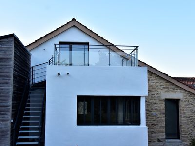 Photo for 2BR House Vacation Rental in Pluneret, Bretagne