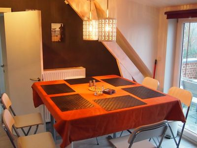 Photo for Vacation home Gîte L'Archipel in Ellezelles - 8 persons, 2 bedrooms