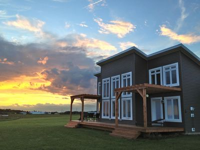 Photo for 3BR Cottage Vacation Rental in Belle River, PEI