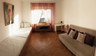 Photo for 2BR Apartment Vacation Rental in Unterpremstätten, Steiermark