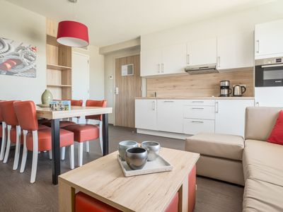 Photo for Spacious apartment for the whole family!