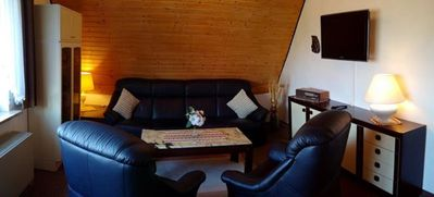Photo for Apartment / app. for 5 guests with 65m² in Butjadingen-Langwarden (126414)