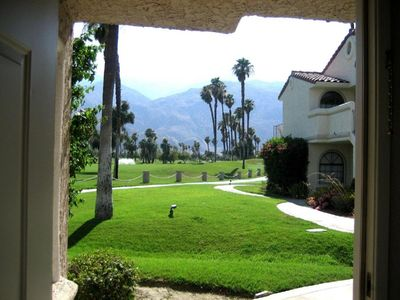 Photo for Spectacular South Palm Springs Condo