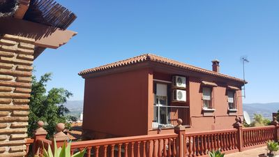 Photo for Holiday Rental For rent Detached villa with pool