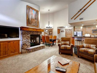 Photo for AL4303 Gorgeous Top Floor Home! WINTER SPECIALS, CLOSE TO SKIING