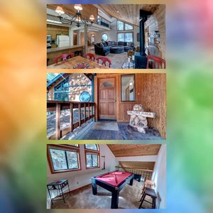 Photo for Secluded & Central_Loft w/PingPong/PoolTable + HOA (Gym/Sauna/HotTub)