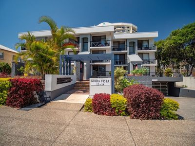 Photo for Kirra Vista 9 - Kirra Beachfront - Min. 3 night stays!