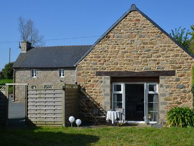 Photo for 1BR House Vacation Rental in Pleubian, Bretagne