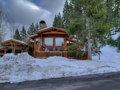 Photo for 4BR House Vacation Rental in Squaw Valley, California