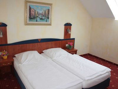 Photo for Double Room 22 - Hotel Ostseeblick