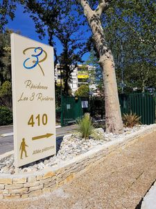 Photo for Cozy apartment 2 rooms 62m2 near Cannes