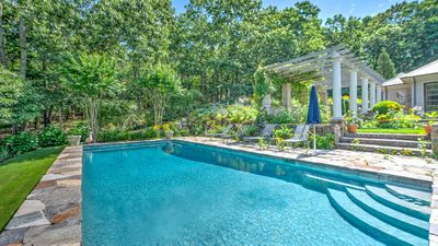 Photo for New Listing: Fabulous French Styled Chateau, Mediterranean Inspired Home