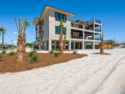 Photo for 8BR House Vacation Rental in Pensacola Beach, Florida