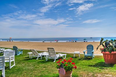 Oceanfront Virginia Beach Studio W Pool Access Northeast Virginia Beach