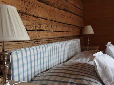 Photo for Apartment IV Apartment PUSTERTAL **** - Apartments COUNTRY HOUSE ANRAS ****
