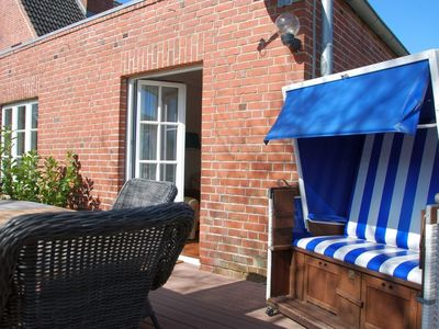 Photo for Apartment / app. for 4 guests with 65m² in Wyk auf Föhr (96580)