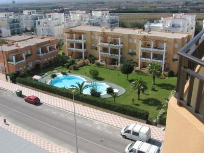 Photo for 2BR Apartment Vacation Rental in Xeraco Playa, Valencia