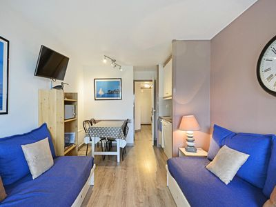 Photo for Port du Crouesty - Maeva Individual - 2 rooms 4 pers Selection