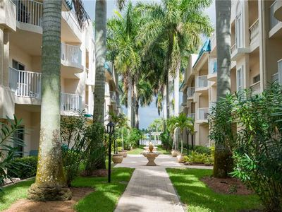 Photo for Unit 316 - 2 Bedroom 2 Bathroom Bay Side Interior Condominium
