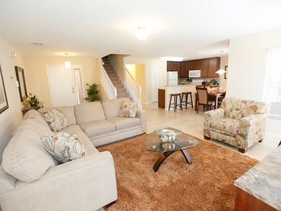 Photo for 4 Bedroom / 3 Bathroom 2686 SCBT