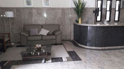Photo for Apt. 200 meters from the beach of Barra and 400 meters from the Farol da Barra