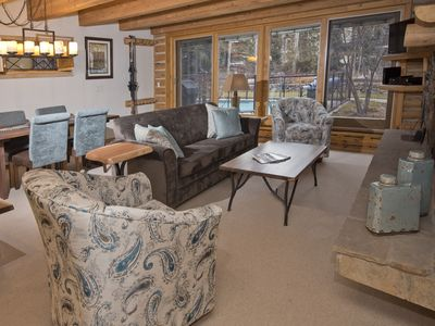 Photo for AVAILABLE 12/31-Located In The Heart of Vail Village, Walk to Gondola One!!!