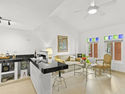 Photo for BEAUTIFUL ONE BEDROOM APARTMENT ★ IN THE HEART OF CANCUN / CASA TORTUGAS