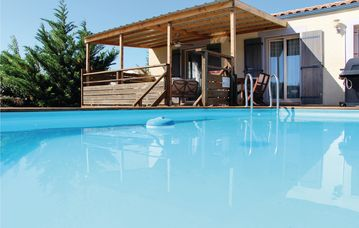 Photo for Apartment Èze for 1 - 4 people with 1 bedroom - Apartment