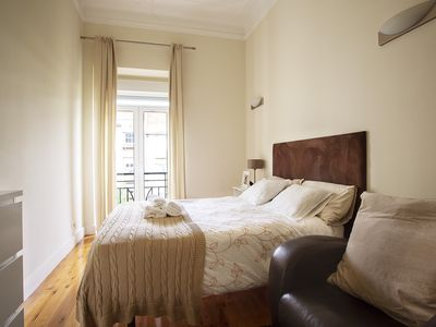 Photo for Double Room - Guest House Blue Quarter