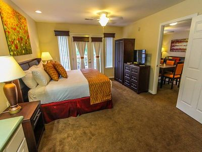 Photo for Branson Half price! 3 bdrm condo sleeps 12  November 18-25, 2018