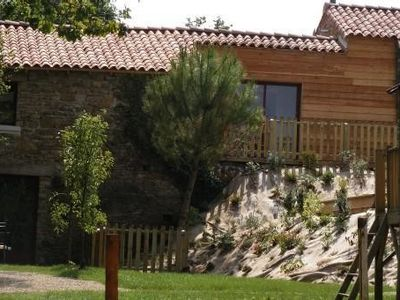 Photo for Cottage 6-8 people near Puy du Fou (Chantonnay)