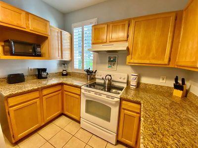 Photo for Disney On Budget - Runaway Beach Club - Welcome To Cozy 2 Beds 2 Baths Townhome - 3 Miles To Disney