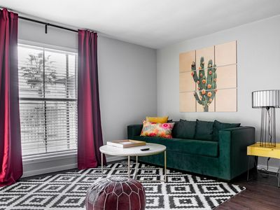Photo for WanderJaunt | Valencia | 1BR | East Austin