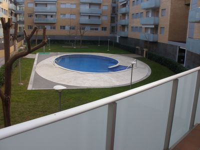Photo for 1BR Apartment Vacation Rental in Tossa de Mar, Girona