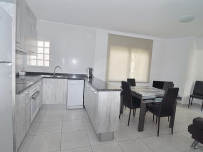 Photo for JULI: BEAUTIFUL APARTMENT FULLY RENOVATED 300 METERS FROM THE BEACH