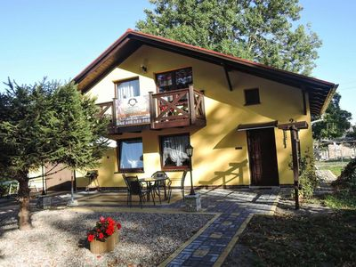 Photo for holiday home, Stepnica  in Westpommern - 5 persons, 3 bedrooms
