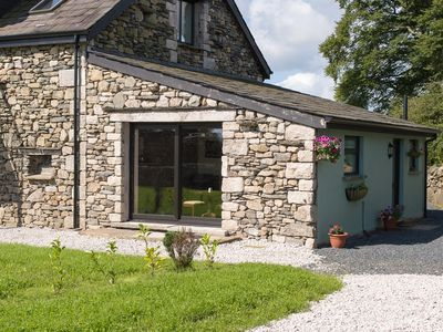 Photo for Cosy Cottage with a lovely country feel on the edge of the Lake District
