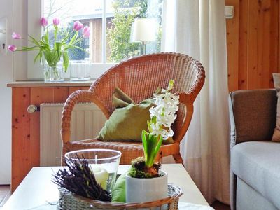 Photo for Holiday flat, Wölpinghausen  in Weserbergland - 2 persons, 1 bedroom