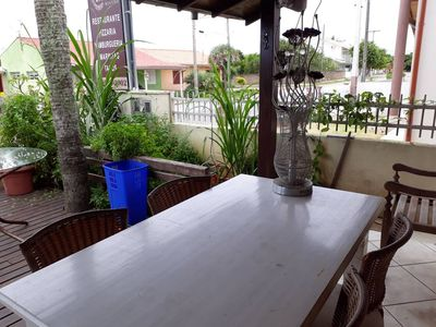 Photo for Hostel in beautiful beach 1h from Sao Paulo