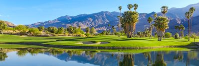 Photo for Home Away in Palm Springs Oasis