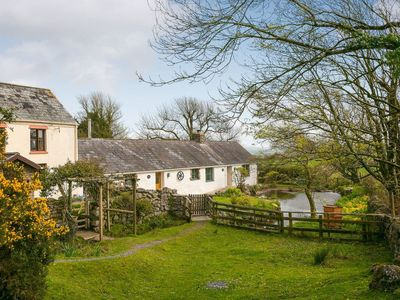 Photo for 1 bedroom accommodation in Llangennith, near Swansea