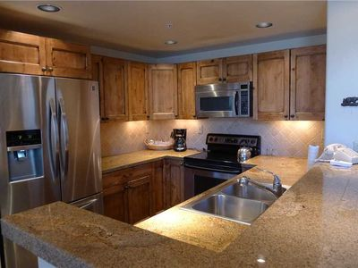 Photo for Newly refurnished, 4 Bedroom Condo across from West Wall Lift