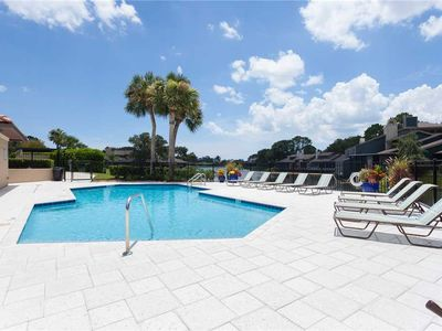 Photo for Ponte Vedra Quail Pointe I 307, 3 Bedrooms, Sleeps 6