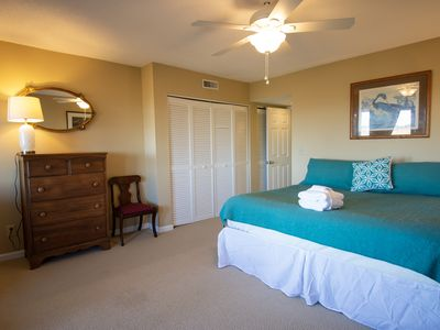 Photo for Folly Beach. Winter Rental. Great water views. Sunsets, Beaches and Kayaking.