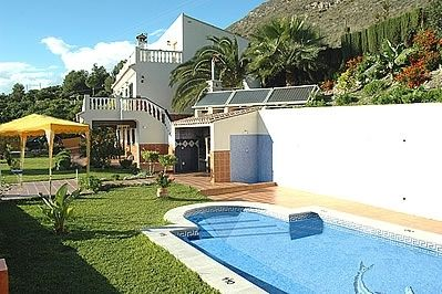 Photo for Nerja Villa, Sleeps 14 with Pool