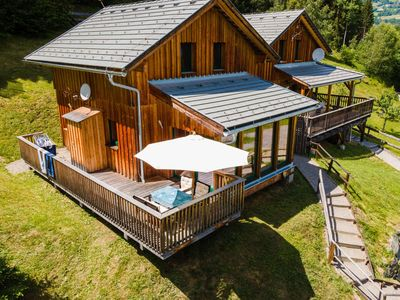 Photo for Cosy Chalet in Stadl an der Mur with Conservatory