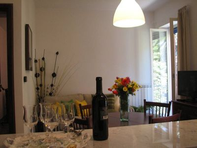 Photo for 2BR Apartment Vacation Rental in Diano Marina
