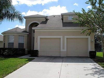 Photo for The Ultimate Guide to Renting Your Luxury 5 Bedroom Villa on Windsor Hills Resort, Orlando Villa 1419