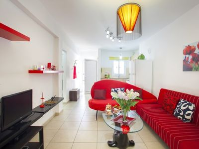 Photo for You have Found the Perfect Holiday Apartment minutes from the Beach in Ayia Napa, Apartment Ayia Napa 1018