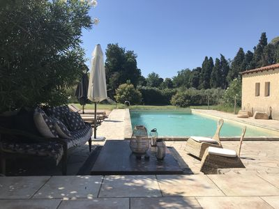 Photo for 3BR House Vacation Rental in SAINT REMY DE PROVENCE, Provence-Alpes-Côte d'Azur